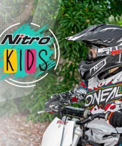 NITRO KIDS